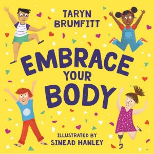 Embrace Your Body - Cover