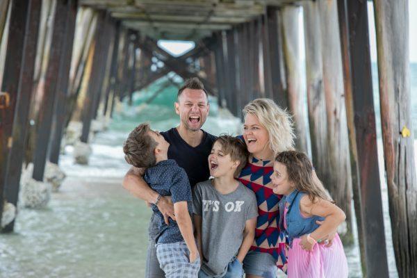 Family © Meg Hansen Photography 088A8169